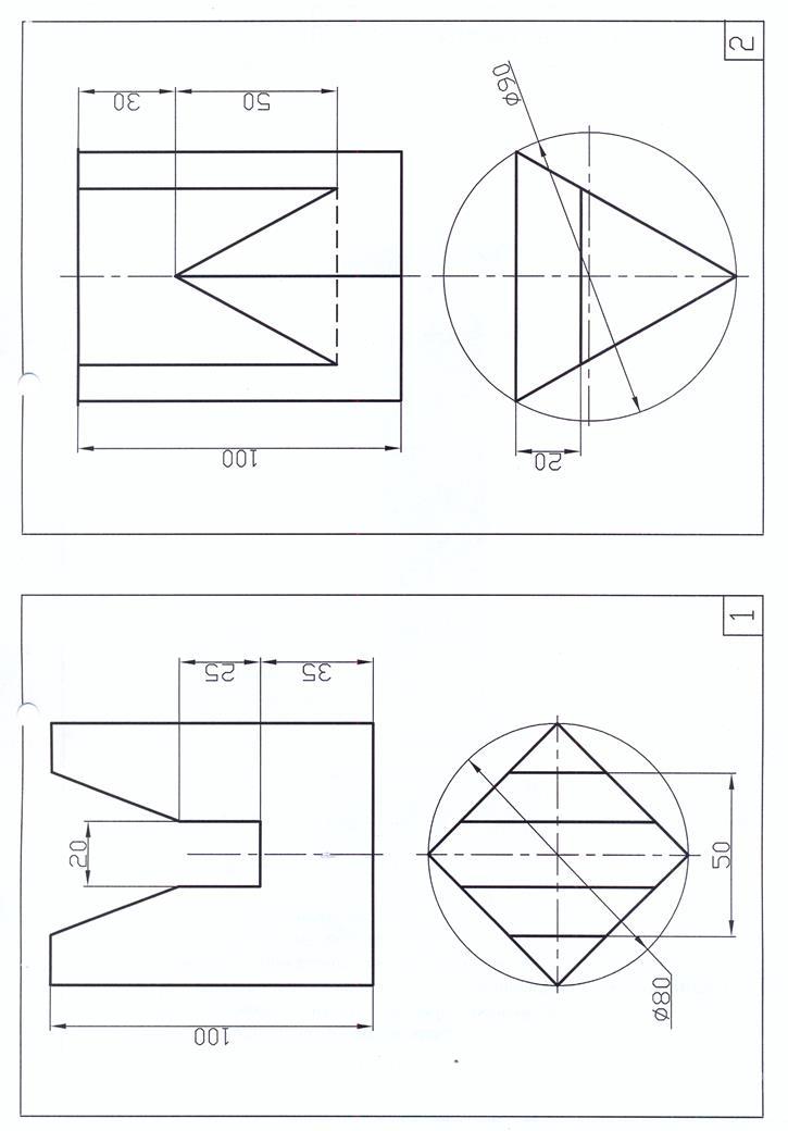 по миронова 4 решебник задач графическая сборник графике инженерной работа